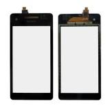 Touch screen Sony LT25i Xperia V black (O)