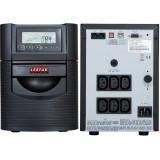 Nepertraukiamo maitinimo šaltinis 600W Lestar TSP-1100