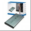 """Išorinio kietojo disko dėžutė 2.5"""" USB 2.0 SATA LogiLink"""