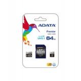 Atminties kortelė 64GB SD klasė10