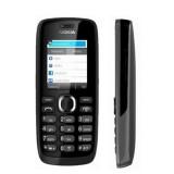 Korpusas Nokia 112 black HQ