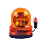 Automobilinis švyturėlis oranžinis  12V Kemot