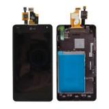 LCD+Touch screen LG E975 Optimus G black (O)