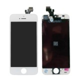 LCD+Touch screen iPhone 5 white HQ