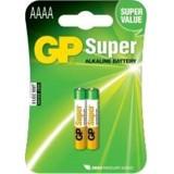 Elementas AAAA 1,5V GP GP25A-U2