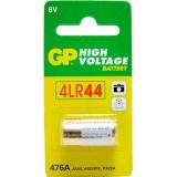 Elementas GP 6V 4LR44 476A