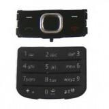 Klaviatūra Nokia 6700C black originalas