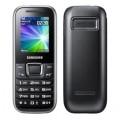 Korpusas Samsung E1230 black HQ