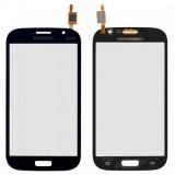 Touch screen Samsung i9082 blue originalas