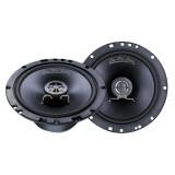 "Automobiliniai garsiakalbiai 6,5"" (16,5cm) 4Ώ, 200W  Magnat CarFit Style 162"