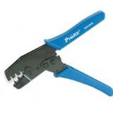 Įrankis neizoliuotų antgalių (AWG:18-30) apspaudimui 608-384N Pro'sKit