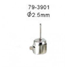 Antgalis karšto oro litavimo stotelių ZD-912/ZD-982/ZD-939 lituokliams 2.5mm