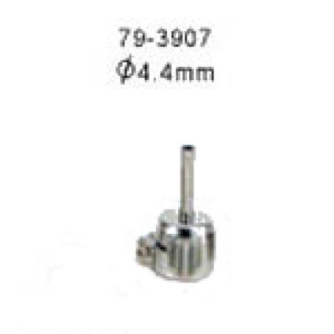Antgalis karšto oro litavimo stotelių ZD-912/ZD-982/ZD-939 lituokliams 4.4mm