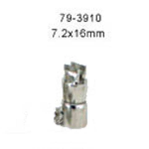 Antgalis karšto oro litavimo stotelių ZD-912/ZD-982/ZD-939 lituokliams 7.2x16mm