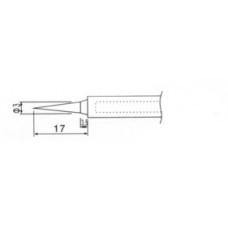 Antgalis lituokliui diam. 3,0mm N1-26 ZD937/ZD929C/ZD931