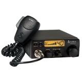 Automobilinė radijo stotelė Cobra 19DX IV EU
