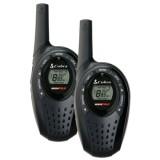 Nešiojamos radijo stotelės Cobra MT615