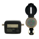 Palydovinio signalo ieškiklis (rinkinys) Satfinder Kit Konig SATFINDER-KIT