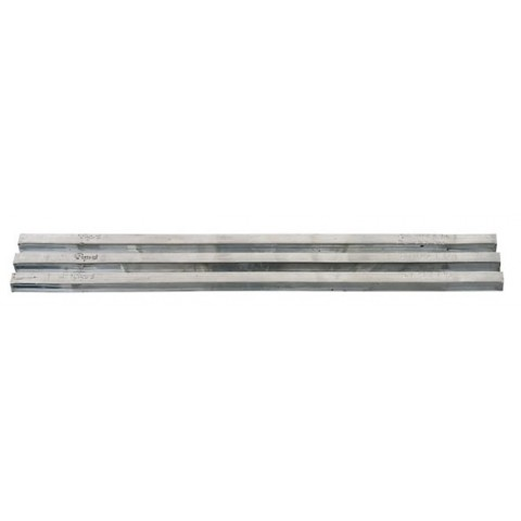 Lydmetalis (strypas) 7x7x350mm 145g 60Sn/40Pb Cynel