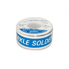 Lydmetalis 1,0mm 250g 63Sn/37Pb 1,8% fliuso SOLNET
