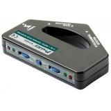 Metalo ieškiklis-elektrinio lauko detektorius NT6352 Pro'sKit