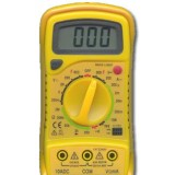 Multimetras MAS830L (20-110) Mastech P-MAS830L