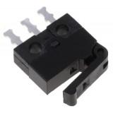 Mikrojungiklis SSM-001 0.5A/30VDC ON-(ON)