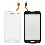 Touch screen Samsung i8260 Galaxy Core white originalas