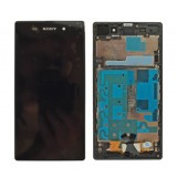 LCD+Touch screen Sony L39h/C6903 Xperia Z1 black (O)