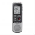 Diktofonas Sony ICD-BX140 4GB