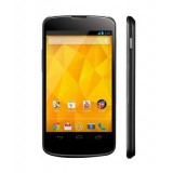 Korpusas LG E960  Nexus 4 black originalas