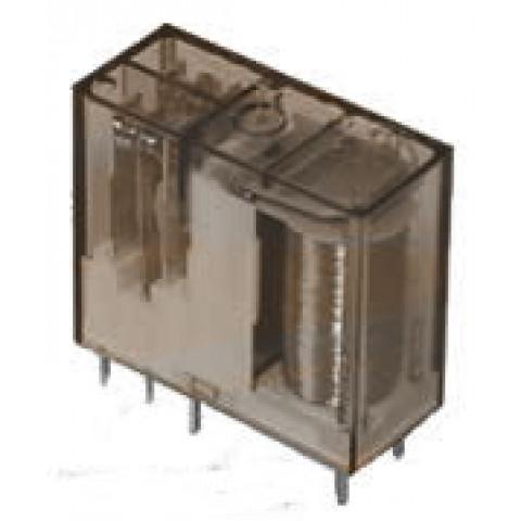 Relė F4052-24 (24VDC 8A/250VAC 900R 2U) FINDER