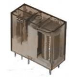 Relė F4052-AC24 (24VAC 8A/250VAC 320R 2U) FINDER