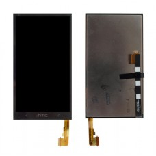 LCD+Touch screen HTC One (M7) black originalas