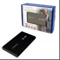 """Išorinio kietojo disko dėžutė 2.5"""" USB 3.0 SATA LogiLink"""