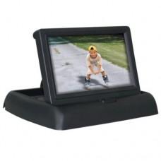 "Monitorius LCD M435  4,3"""