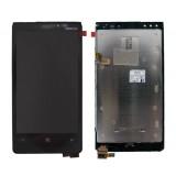 LCD+Touch screen Nokia 920 Lumia black HQ