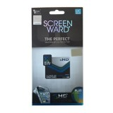 LCD apsauginė plėvelė Sony D5503 Xperia Z1 Compact Screen Ward galinė