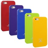 "Dėklas ""Jelly Case"" Mercury Goospery iPhone 6"