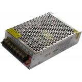 LED Maitinimo šaltinis S-150-12 150W 12VDC 12,5A