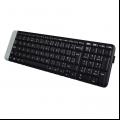 Belaidė klaviatūra Logitech Wireless K230