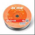 Įrašomas diskas Acme DVD+R 4.7GB 16x