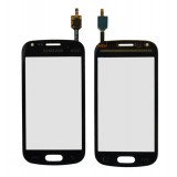 Touch screen Samsung S7580/S7582 Trend Plus black HQ