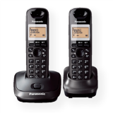 Bevielis telefonas Panasonic KX-TG2512FXT