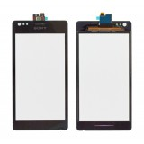 Touch screen Sony C1904/C1905 Xperia M black HQ