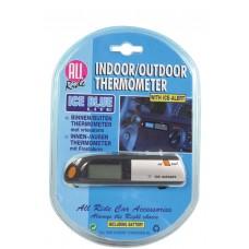 Vidaus, lauko termometras All ride Indoor/Outdoor thermometer
