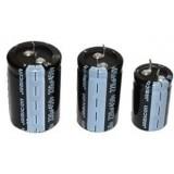Elektrolitinis kondensatorius 220uFx25V 8x11mm