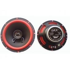 """Automobiliniai garsiakalbiai 6,5"""" (16,5cm) 200W, 4Ώ  Dax ZGC-165"""
