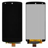 LCD+Touch screen LG D821 Nexus 5 black originalas