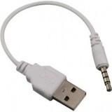 Perėjimas USB-3,5mm (4 kontaktų) (K-K)